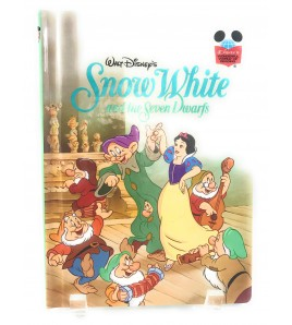 Snow White And The Seven...