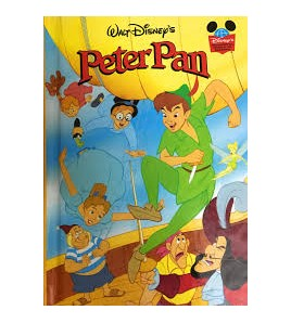 Peter Pan (Disney's...