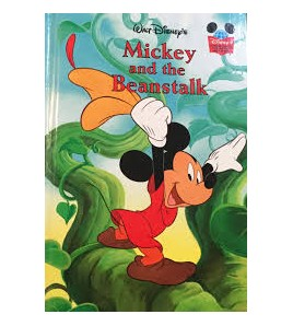 Mickey and the Beanstalk...