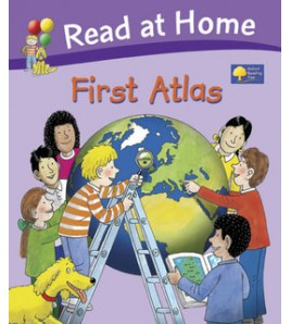 Read at Home First Atlas