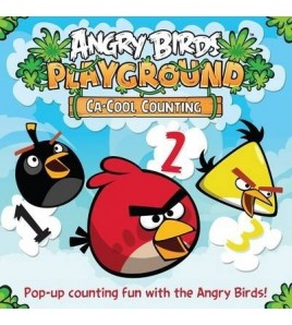Ca-cool Counting (Angry...