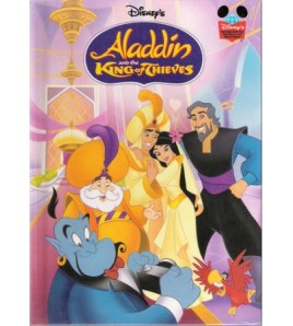 Disney's - Aladdin and the...