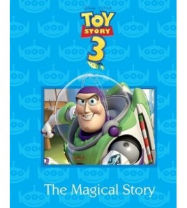 Toy Story 3: The Magical Story