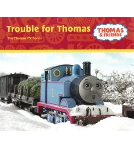 Trouble for Thomas