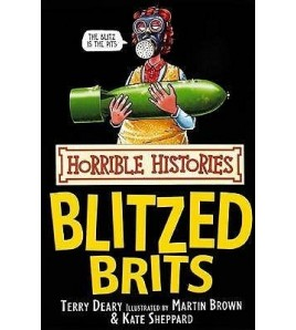 The Blitzed Brits (Horrible...