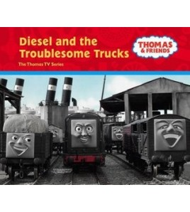 Diesel and the Troublesome...