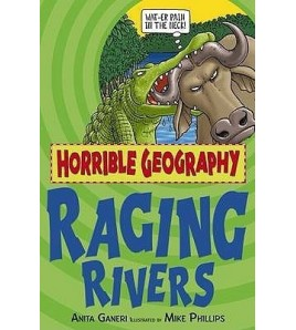 Raging Rivers (Horrible...