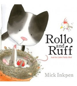 Rollo and Ruff and the...