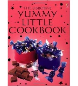The Usborne Yummy Little...