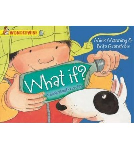 What If?: A Book about...