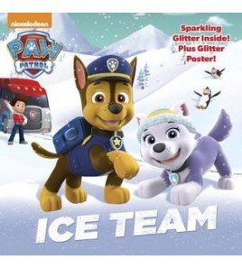 Ice Team (Paw Patrol)
