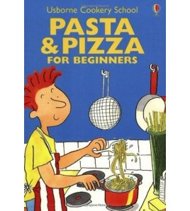 Pasta & Pizza for Beginners