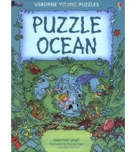Puzzle Ocean (Young Puzzles...