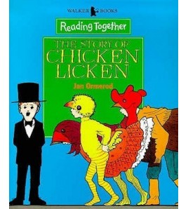 The Story of Chicken Licken
