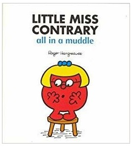 Little Miss Contrary All In...