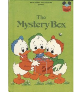 The Mystery Box (Disney's...