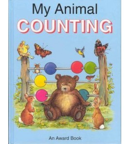 My Animal Counting