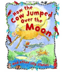 How the Cow Jumped Over the...