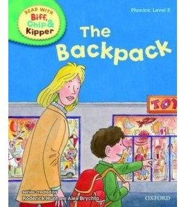 The Backpack (Read with...