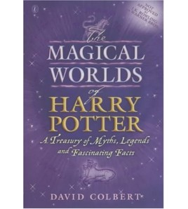 The Magical Worlds Of Harry...