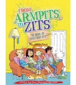 From Armpits to Zits: The...