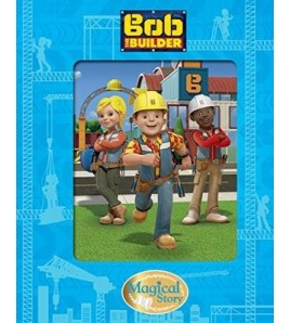 Bob the Builder Magical Story