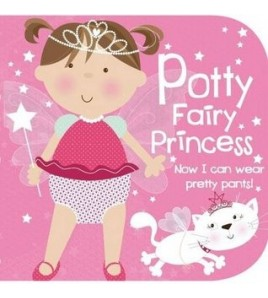 Potty Fairy Princess (Potty...