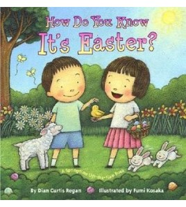 How Do You Know It's Easter?