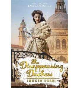 The Disappearing Duchess...
