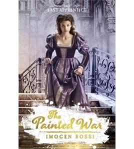 The Painted War (The Last...