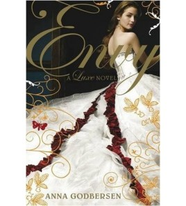Envy (Luxe,  3)
