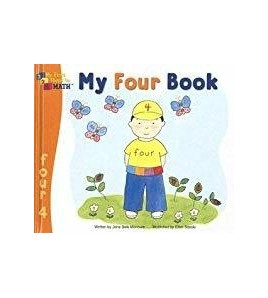 My Four Book (My First...