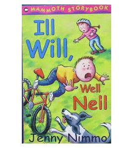 Ill Will, Well Nell...