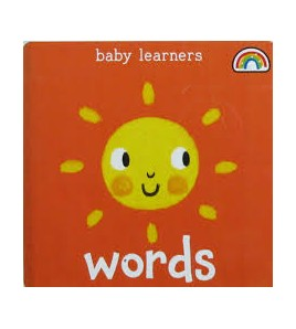 Baby Learners - Words