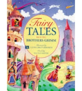 Fairy Tales From The...