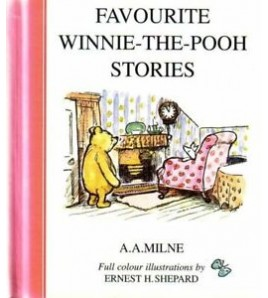 Winnie The Pooh Favourite...