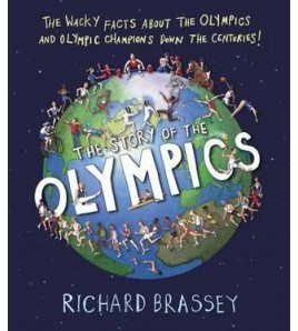 The Story of the Olympics....