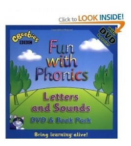Learn at Home:Fun with...