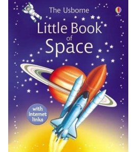 Little Book of Space...