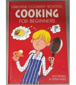Cooking for Beginners...