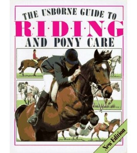The Usborne Guide to Riding...