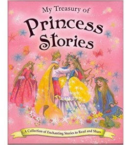 My Treasury of Princess...