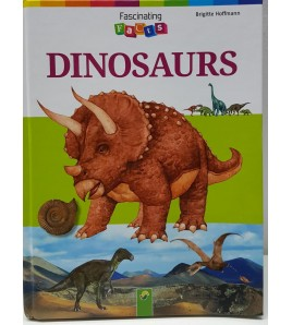 Dinosaurs Fascinating Facts