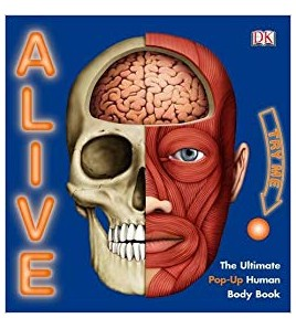 Alive (The Ultimate Pop-up...