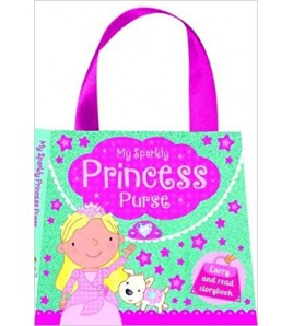 My Pretty Princess Purse -...