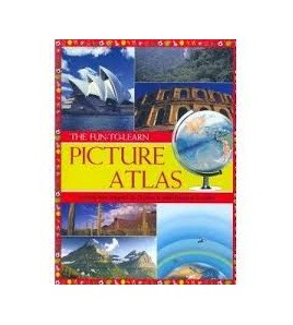 The Fun To Learn Picture Atlas
