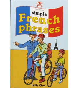 Simple French Phrases