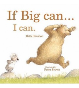 If Big Can... I Can