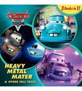 Heavy Metal Mater and Other...