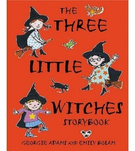 The Three Little Witches...